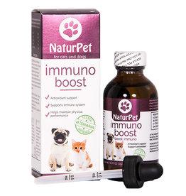 NaturPet Immuno Boost 100ML