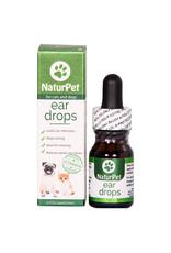NaturPet Ear Drops 10ML