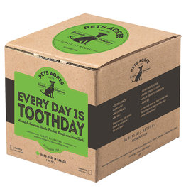 Pets Agree Everyday is Tooth Day 2LB