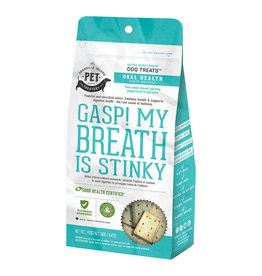 Granville Island Pet Gasp! My Breath is Stinky 240GM
