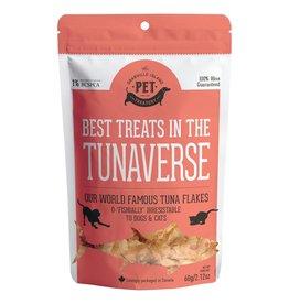 Best Treats in the Tunaverse