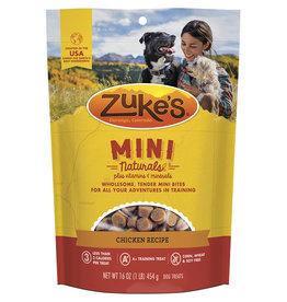 Zukes Mini Naturals Chicken