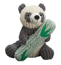 Patchwork Reed The Panda 10""