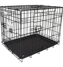 Unleashed Basic Crate 36L x 23W x 25H