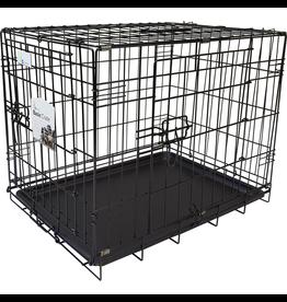 Unleashed Basic Crate 30L x 19W x 21H