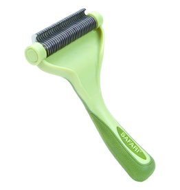 Safari DeShedding Tool Medium/Long Hair