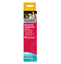 Sentry Poultry Toothpaste 2.5OZ
