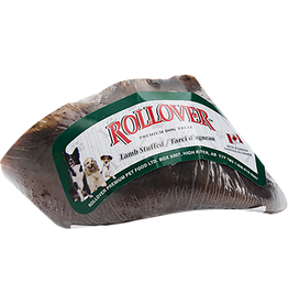 Rollover Lamb Stuffed Hoof