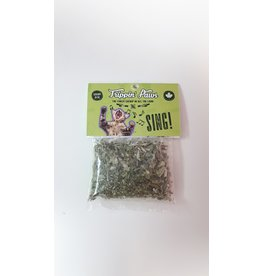 Trippin' Paws Catnip With A Hint Of Sing