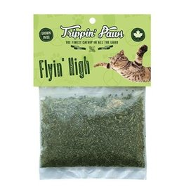 Trippin' Paws Flyin' High Catnip Hint Of Honeysuckle