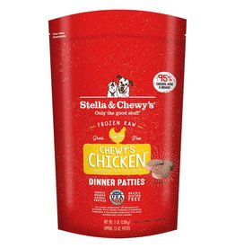 Stella & Chewy's Frozen - Chewy's Chicken Dinner