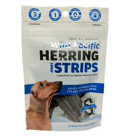 Snack 21 Herring Strips 25GM