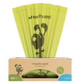 Earth Rated 300 Bag Tissue-style dispenser