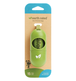 Earth Rated Unscented Refill Bags