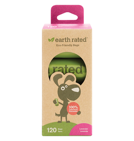 Earth Rated Lavender Refill Bags