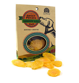 Silver Spur Sweet Potato Slices 200GM