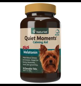 Quiet Moments Calming Aid w/ Melatonin