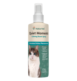 NaturVet Quiet Moments Spray