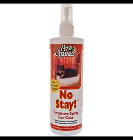 NaturVet No Stay Furniture Spray Cat 16OZ