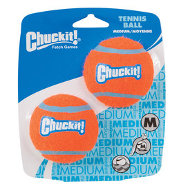 Chuck It! Tennis Balls Medium