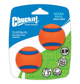 Chuck It! Chuckit! Ultra Ball