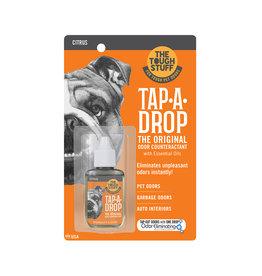 Tough Stuff Tap-A-Drop Air Freshner Citrus Drop 0.5OZ