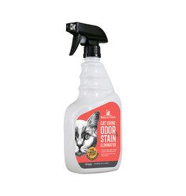 Tough Stuff Urine Odor & Stain Eliminator 32OZ  / Cat