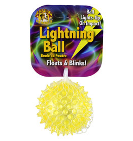 Amazing Pet Products Lightning Ball