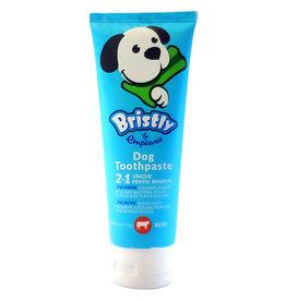 Bristly Pre-Biotic Toothpaste Beef 4OZ