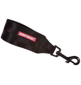 EzyDog Seat Belt Restraint Black