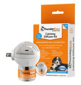 Thunderworks Thunder Ease Calming Diffuser + 1 Refill