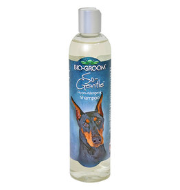 Bio-Groom Gentle Hypo-Allergenic Tear Free Shampoo 12OZ