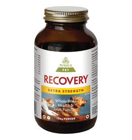 Purica Recovery Extra Strength Powder