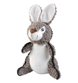 Happy Tails Ruffs Rabbit
