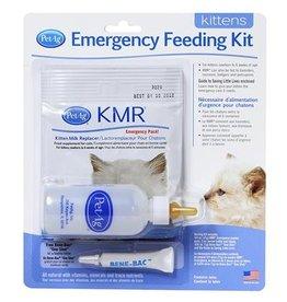 Pet-Ag KMR Emergency Feeding Kit - Kitten