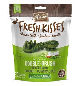 Merrick Fresh Kisses Coconut+Botanical Oil