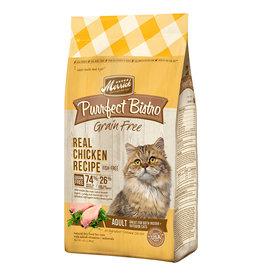 Merrick Real Chicken Recipe - Cat