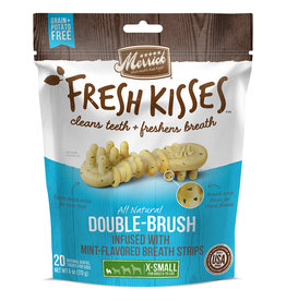 Merrick Fresh Kisses Mint Breath Strips