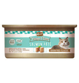 Merrick Salmon Pate Classic 5.5OZ - Cat SINGLE