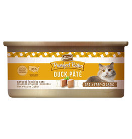 Merrick Duck Pate Classic 5.5OZ - Cat SINGLE