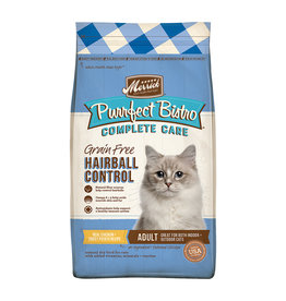 Merrick Complete Care Hairball Control 4LB - Cat
