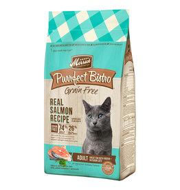Merrick Real Salmon Recipe - Cat