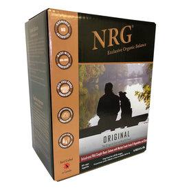 NRG Wild Salmon Medium Box 6KG