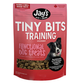 Jay's Jay's Tiny Bits Training Treats 454GM