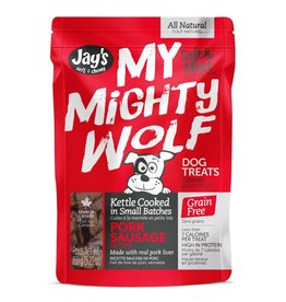 Jay's My Mighty Wolf Pork 454GM