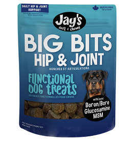 Jay's Jay's Big Bits Hip & Joint 454GM