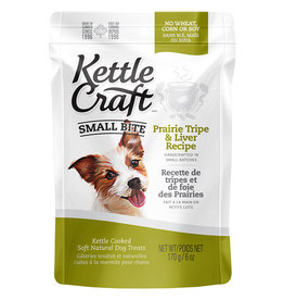 Kettle Craft Prairie Tripe & Liver