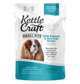 Kettle Craft Wild Salmon & Sea Kelp