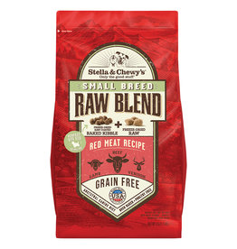 Stella & Chewy's Raw Blend - Beef Lamb & Venison(Small Breed)