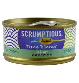 Scrumptious Red Meat Tuna 2.8OZ - Cat SINGLE